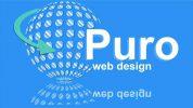 logo puro web design